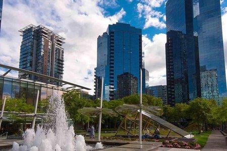 R2281291 - 805 1050 BURRARD STREET, Downtown VW, Vancouver, BC - Apartment Unit