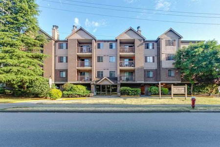 R2281383 - 231 8500 ACKROYD ROAD, Brighouse, Richmond, BC - Apartment Unit