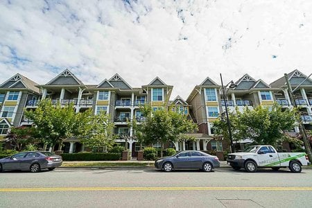 R2281396 - 402 17712 57A AVENUE, Cloverdale BC, Surrey, BC - Apartment Unit