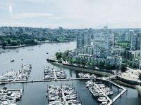 Photo of 2808 1033 MARINASIDE CRESCENT, Vancouver
