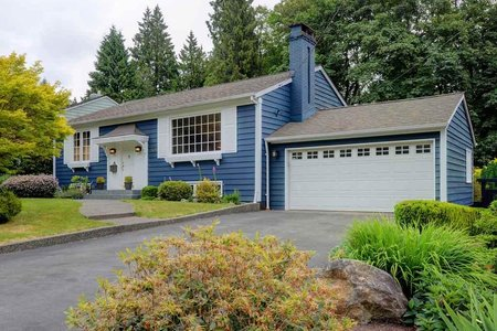 R2281451 - 505 SILVERDALE PLACE, Upper Delbrook, North Vancouver, BC - House/Single Family