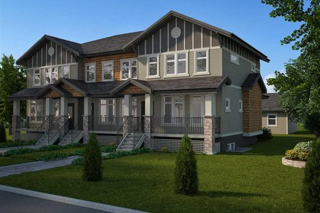 R2281469 - 102 8217 204B STREET, Willoughby Heights, Langley, BC - Townhouse