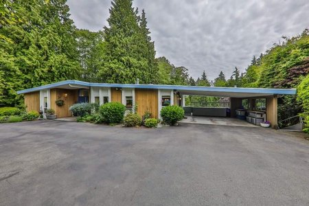 R2281570 - 960 CROSS CREEK ROAD, British Properties, West Vancouver, BC - House/Single Family