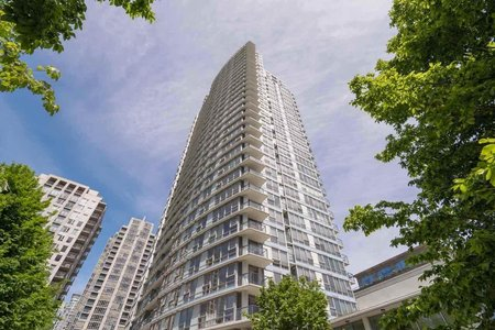 R2281600 - 1503 928 BEATTY STREET, Yaletown, Vancouver, BC - Apartment Unit