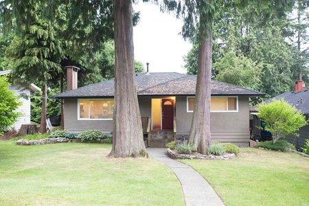 R2281713 - 589 W KINGS ROAD, Upper Lonsdale, North Vancouver, BC - House/Single Family