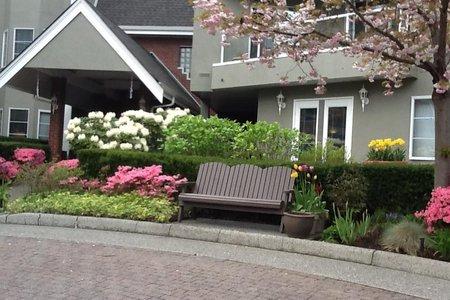 R2281750 - 205 2020 CEDAR VILLAGE CRESCENT, Westlynn, North Vancouver, BC - Apartment Unit