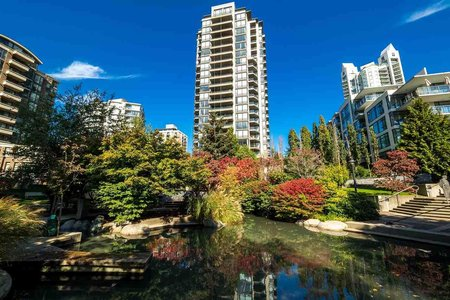 R2281845 - 605 151 W 2ND STREET, Lower Lonsdale, North Vancouver, BC - Apartment Unit