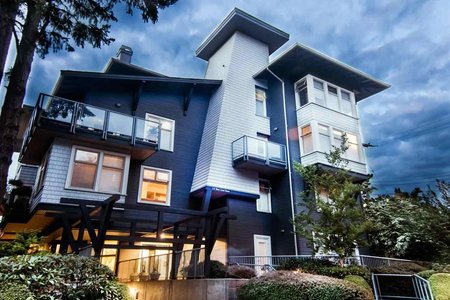 R2281849 - 203 118 W 22ND STREET, Central Lonsdale, North Vancouver, BC - Apartment Unit