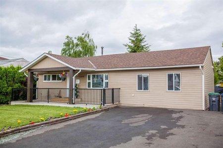 R2281851 - 12605 113B AVENUE, Bridgeview, Surrey, BC - House/Single Family
