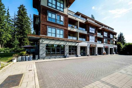 R2281900 - 308 3732 MT SEYMOUR PARKWAY, Indian River, North Vancouver, BC - Apartment Unit