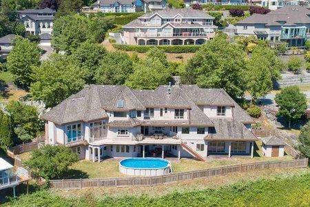 R2281930 - 13350 55A AVENUE, Panorama Ridge, Surrey, BC - House/Single Family