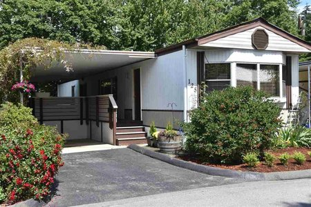 R2281995 - 125 HIAWATHA DRIVE, Park Royal, West Vancouver, BC - Manufactured