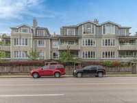 Photo of 202 3220 W 4TH AVENUE, Vancouver