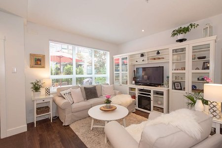 R2282114 - 4 3508 MT SEYMOUR PARKWAY, Northlands, North Vancouver, BC - Townhouse