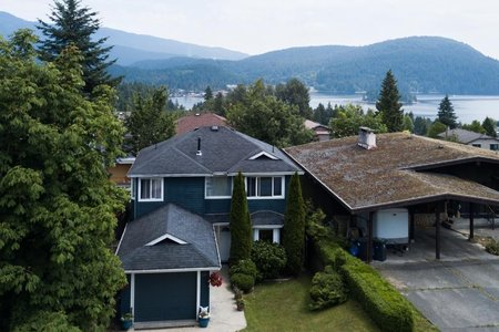 R2282120 - 1210 BEAUFORT ROAD, Indian River, North Vancouver, BC - House/Single Family