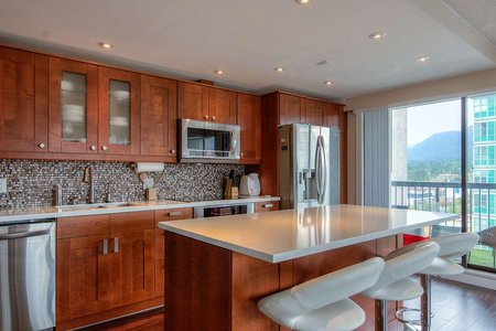 R2282145 - 907 1515 EASTERN AVENUE, Central Lonsdale, North Vancouver, BC - Apartment Unit