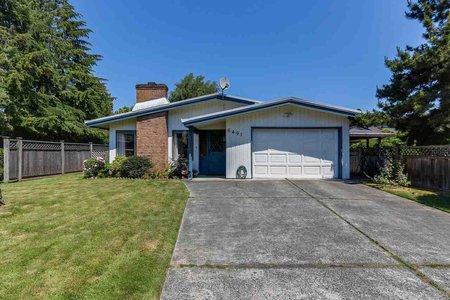R2282154 - 6491 SWIFT AVENUE, Woodwards, Richmond, BC - House/Single Family