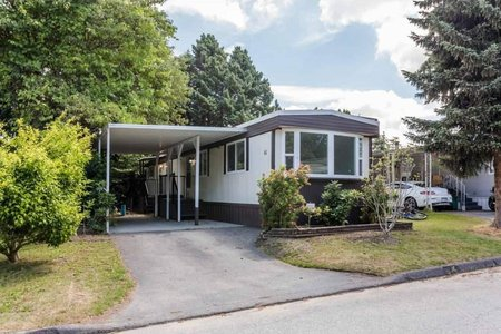 R2282156 - 45 7790 KING GEORGE BOULEVARD, East Newton, Surrey, BC - Manufactured