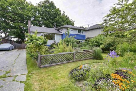 R2282180 - 8540 ELSMORE ROAD, Seafair, Richmond, BC - House/Single Family