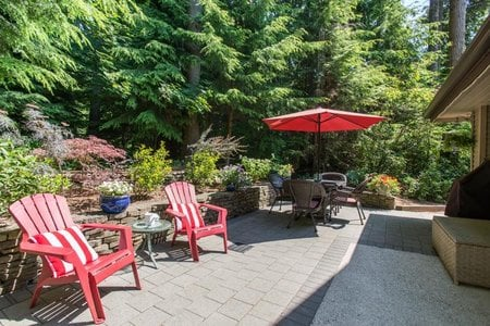 R2282206 - 37 1550 LARKHALL CRESCENT, Northlands, North Vancouver, BC - Townhouse