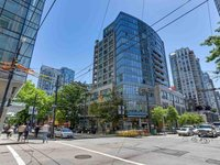 Photo of 704 822 SEYMOUR STREET, Vancouver