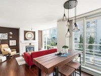 Photo of 707 1199 MARINASIDE CRESCENT, Vancouver