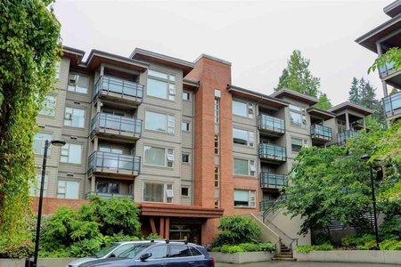 R2282437 - 415 1677 LLOYD AVENUE, Pemberton NV, North Vancouver, BC - Apartment Unit