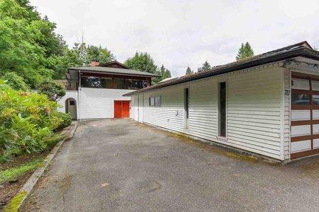 R2282498 - 711 W 18TH STREET, Hamilton, North Vancouver, BC - House/Single Family