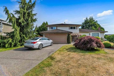 R2282544 - 6380 CONSTABLE DRIVE, Woodwards, Richmond, BC - House/Single Family