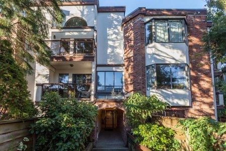 R2282566 - 104 1775 W 10TH AVENUE, Fairview VW, Vancouver, BC - Apartment Unit