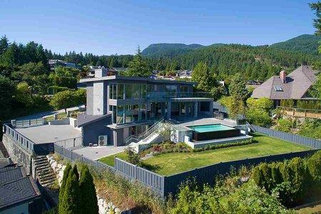 R2282618 - 4265 ROCKBANK PLACE, Rockridge, West Vancouver, BC - House/Single Family