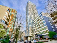 Photo of 609 1028 BARCLAY STREET, Vancouver