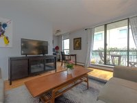 Photo of 206 1720 BARCLAY STREET, Vancouver