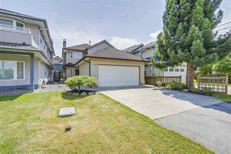 R2282808 - 3166 REGENT STREET, Steveston Village, Richmond, BC - House/Single Family