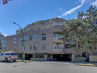 Photo of 116 1236 W 8TH AVENUE, Vancouver