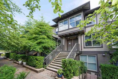 R2282845 - 9 307 E 15TH STREET, Central Lonsdale, North Vancouver, BC - Townhouse
