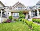 R2282866 - 1031 Hamilton Street, New Westminster, BC, CANADA