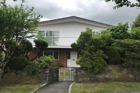 R2282912 - 2221 W 16TH AVENUE, Kitsilano, Vancouver, BC - House/Single Family