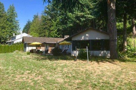 R2283106 - 4115 ALMONDEL ROAD, Bayridge, West Vancouver, BC - House/Single Family