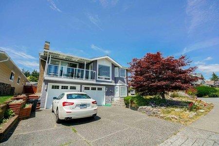 R2283132 - 1231 FINLAY STREET, White Rock, White Rock, BC - House/Single Family