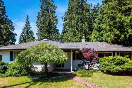 R2283240 - 4391 CAROLYN DRIVE, Canyon Heights NV, North Vancouver, BC - House/Single Family