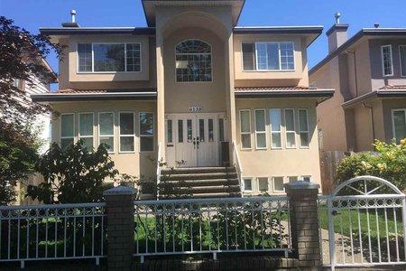 R2283289 - 6138 BUTLER STREET, Killarney VE, Vancouver, BC - House/Single Family