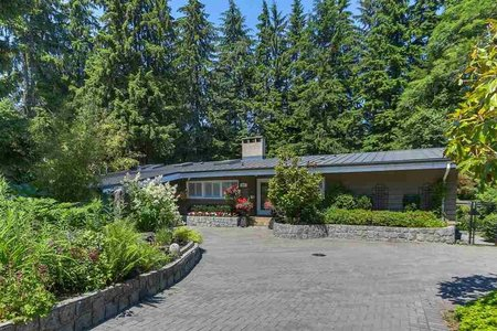 R2283295 - 815 BURLEY DRIVE, Sentinel Hill, West Vancouver, BC - House/Single Family
