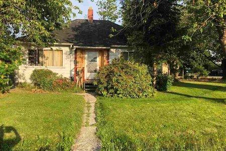 R2283335 - 2020 WELLINGTON CRESCENT, Sea Island, Richmond, BC - House/Single Family