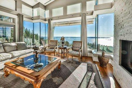 R2283336 - PH407 2535 GARDEN COURT, Whitby Estates, West Vancouver, BC - Apartment Unit