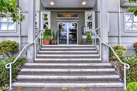 R2283366 - 212 4738 53 STREET, Delta Manor, Delta, BC - Apartment Unit