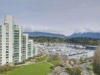 Photo of 1201 1650 BAYSHORE DRIVE, Vancouver