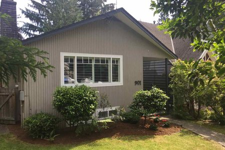 R2283437 - 901 CLEMENTS AVENUE, Canyon Heights NV, North Vancouver, BC - House/Single Family