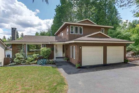 R2283511 - 4011 VIOLET STREET, Indian River, North Vancouver, BC - House/Single Family