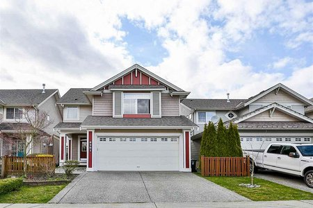 R2283544 - 8201 212 STREET, Willoughby Heights, Langley, BC - House/Single Family
